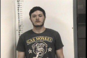 McCowan, Matthew Scott - GS VOP Theft