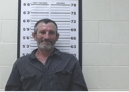 McCoy, James Boyd - Domestic Assault