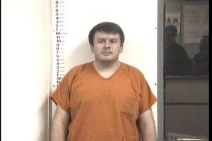 McFarlane, Martin Drew - Mitimus to Jail DUI