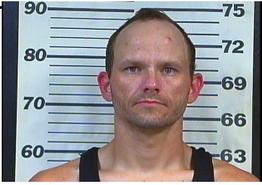 Miller, Alan Wayne - Commitment Time for Misdemeanor