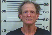 Miller, Tommy Ray - Theft of Merchandise