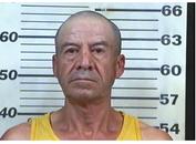 Mirande, Toribio Morales - Agg Criminal Trespass; Public Intoxication