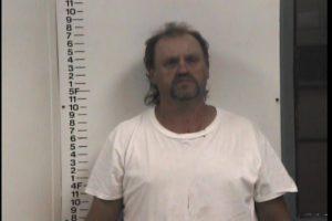 Mullican, Troy Lynn - Domestic Assault