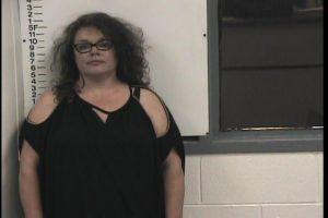Murphy, Ronda Sue - Public Intoxication
