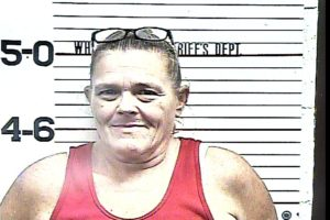 Niccum, Kathy Lynne - Serving on DUI 1st