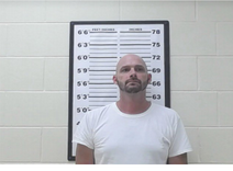 Norman, James Daniel - Serving 43 Hrs DUI