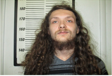 Overstreet, Dusty W - DUI 1st; SCH I; Implied Consent; Drug Para
