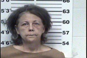 PEMBERTON, SARA J - DUI; Vio Implied Consent Law