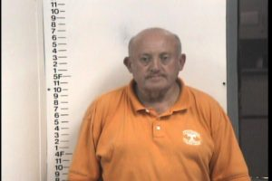 Parson, Ronnie - Shoplifting Theft of Property - Merchandise