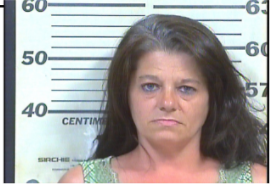 Patricia Howard-Commitment Time for Misdemeanor