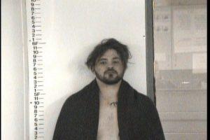 Pickens, Tyler Lowell - Public Intoxication