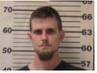 Pierce, Matthew Blake - Child Support Violation