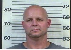 Presley, Jamie Lynn - Vio Order of Protection:Restraint; Resisting arrest