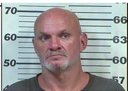 Pyles, John Stacey - Hold for Rhea County