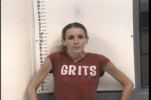 Randolph, Crystal Gail - GS VOP Theft
