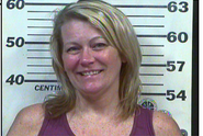 Rawlins, Tammy Annette - Domestic Assault