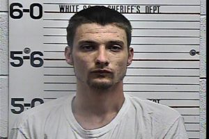 Redmon, Joseph Daniel - Hold for Warren County