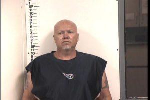Richter, Ty Eugene - Criminal Impersonation; Resisting Arrest