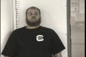 Ridgeway, Tucker Joshua William - GS VOP Theft Rules 4, 9