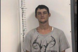 Roach, Cody Kendrick - GS VOP Theft