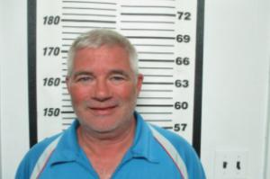 Rodney Crook-DUI