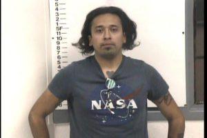 Salgado, Juan Roberto - DUI; DOR_S DL; Evading Arrest