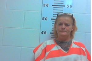 Sandra Thomason-Violation of Probation