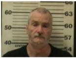 Scott, Gregory Lee - Violation of Probation X4
