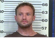 Sherrill, Richard Lynn - Evading Arrest; Habitual Motor Vehicle Offender