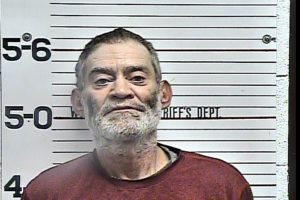 Smith, Jeffery Douglas - DUI 1st