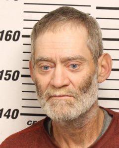 Smith, Jeffery Douglas - DUI; DOR_S DL