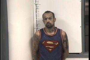 Snyder, Christoher Lee - Domestic Assault; GS VOP