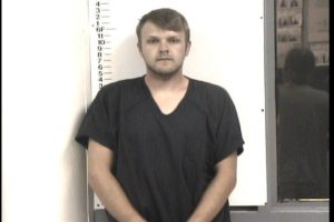 Speck, Blake Lee Howard - GS FTA:P Theft of Merchandise Shoplifting