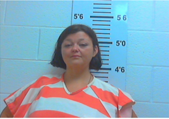 St. Hilaire, Veronica Lucille - Domestic Assault; Public Intoxication