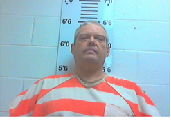 Standridge, Richard Manuel - Holding Inmate for Court