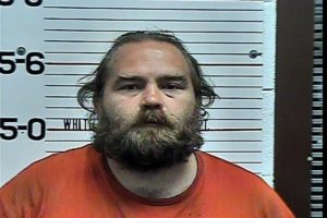 Stephen Halbert-Violation of Sex Offender Registry