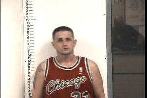 Sumner, Eric Nicholas - GS VOP Theft Rule #3, #14; Mitimus to Jail Capias Misd Theft
