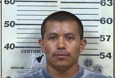 Tadeo, Miguel Lucas - No Drivers License