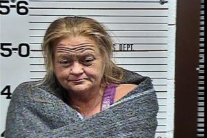 Tammy Bumbalough-Possession of Controlled Substance-Simple Possession-Drug Paraphernalia