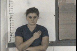 Taylor, Lea Alexis - GS FTA:P Assault