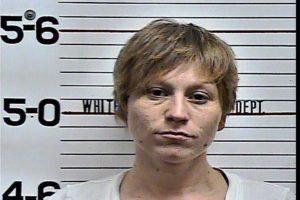 Tiffany Brymer-DUI-Possession of Drug Paraphernalia