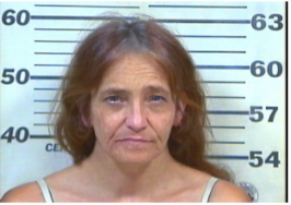 Traci Rector-Failure to Appear