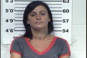 Tracy Henry-Failure to Appear