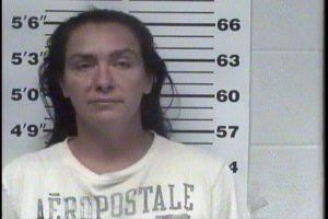 WALKER, CHRISTIAN M - Criminal Trespassing