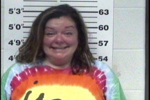WILLIFORD, REGINA LEEANNA - Domestic Assault