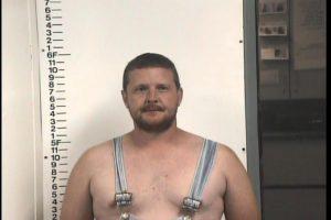 Watts, Michael Trace - DUI 1st Offense