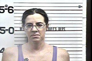 Whritenour, Maureen Ann - Assault Agg; Assault Domestic