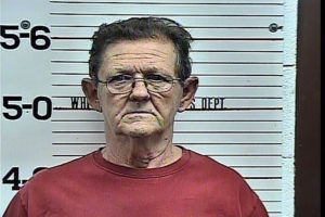 William Ray-Failure to Appear-DUI
