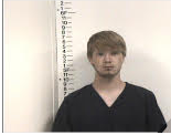 Williams, Brandon Lee - Public Intoxication