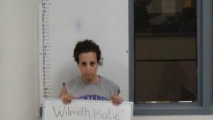 Wilmoth, Katie Elizabeth - CC VOP; CC VOP on Forgery X3; CC VOP Forgery